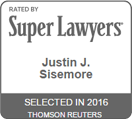 Logo: SuperLawyers Rising Stars