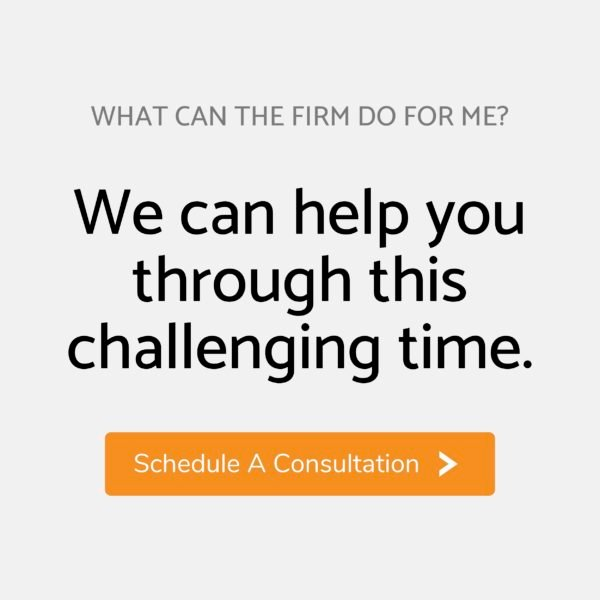We can help graphic call to action