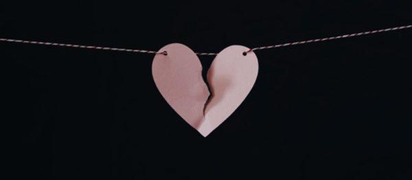Heart Tearing