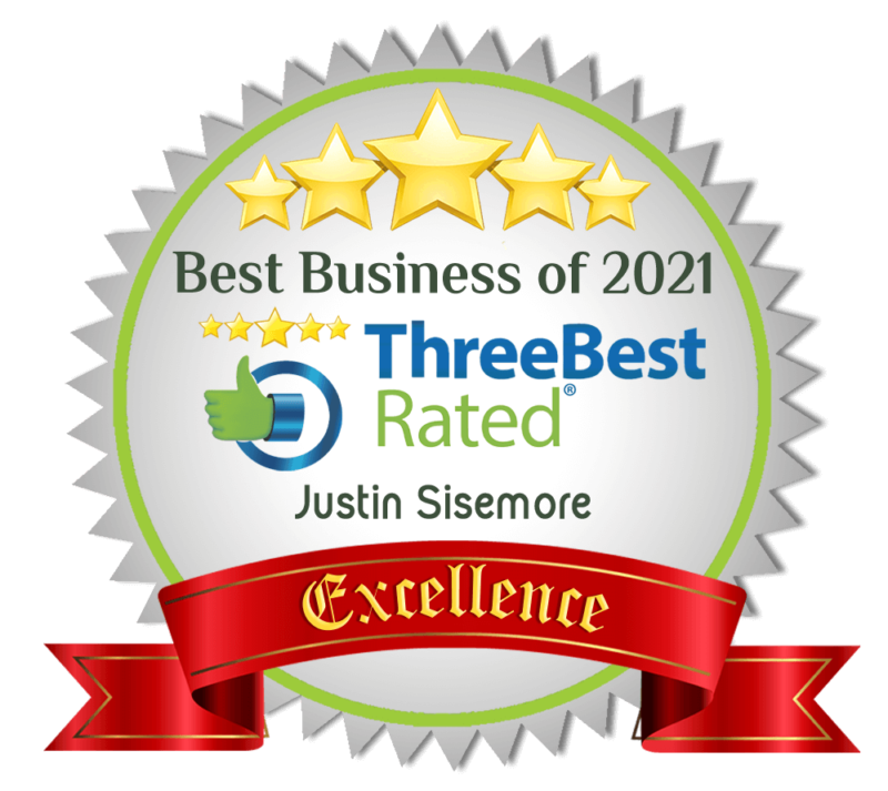 fort worth three best rated award 2021